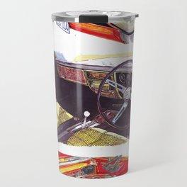 Holden GTS Set Travel Mug