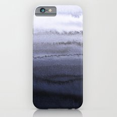 WITHIN THE TIDES BLUE Slim Case iPhone 6