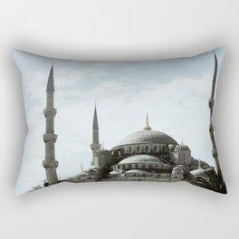 aya sophya Rectangular Pillow