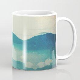 Fractions A18 Coffee Mug