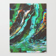 Amplify Canvas Print