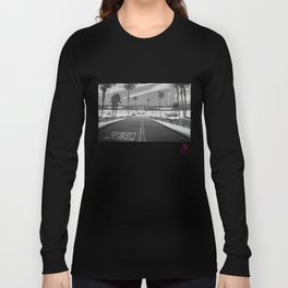 Oside Long Sleeve T-shirt