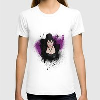 evil queen T-shirts featuring An Evil Queen by Regally Evil