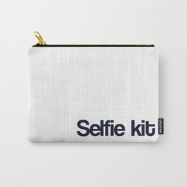 Selfie kit Carry-All Pouch