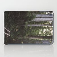 giants iPad Cases featuring Among Giants by Frances Dierken