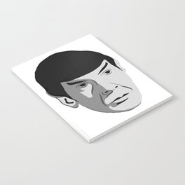 Highly Illogical Notebook
