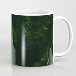 Jungle Paradise Coffee Mug