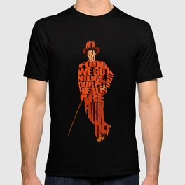 Lloyd Christmas T-shirt