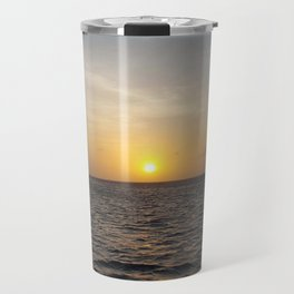 Natural Aruba Travel Mug