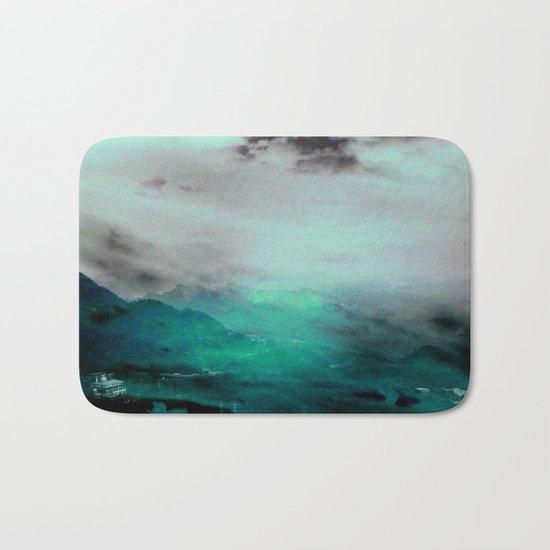 GREENLIGHT Bath Mat