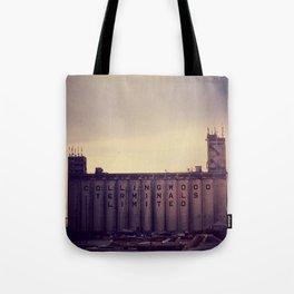 Collingwood Tote Bag