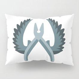 Anti-Terrorist Pillow Sham