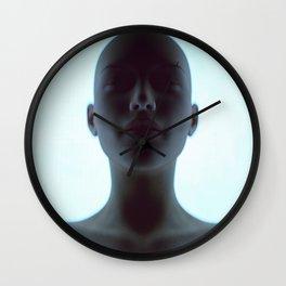 Day 0840 /// Overnight Wall Clock