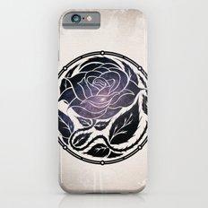 The Rose Medallion iPhone 6s Slim Case