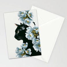 cat 2 Stationery Cards