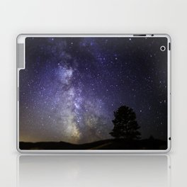 MilkyWay Laptop & iPad Skin