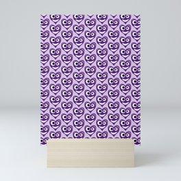 Sims WooHoo Hearts Mini Art Print
