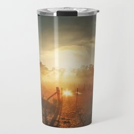 Morning Sunshine Travel Mug