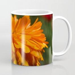 Aroma orange flower Coffee Mug