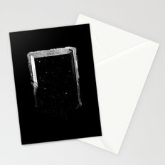 Egress Stationery Cards