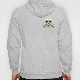 Knotwork Skull Hoody