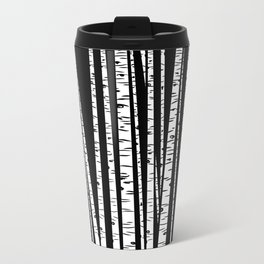 See the Forest Metal Travel Mug