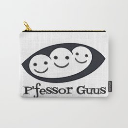 P'fessor Guus Seeds of Optimism Carry-All Pouch