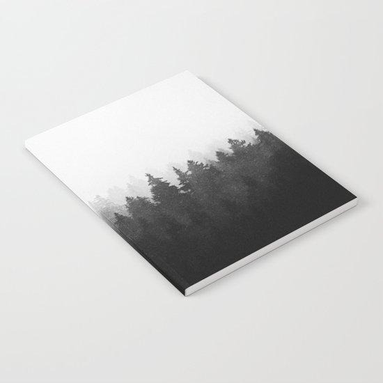 A Wilderness Somewhere Notebook