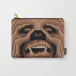 Pixel Wars - Chewie Carry-All Pouch