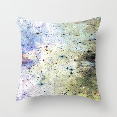 LIFE IS BETTER HERE Throw Pillow