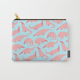 Grandgolin Pangolin Carry-All Pouch