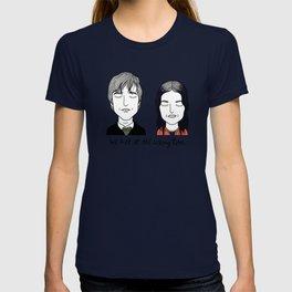 J & C T-shirt