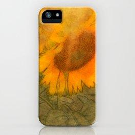 dreamy summer iPhone Case