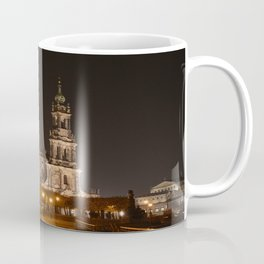 Dresden Baroque  Coffee Mug