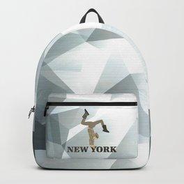 Gymnastics New York Backpack
