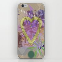 focus iPhone & iPod Skins featuring Focus by Keagraphics