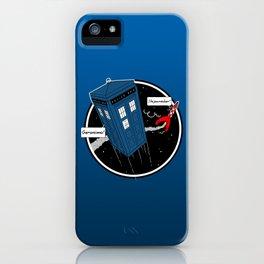 Shipwrecker! iPhone Case