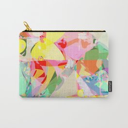color splash Carry-All Pouch