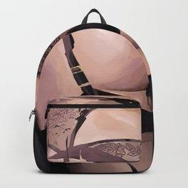 Tushie 18 Backpack