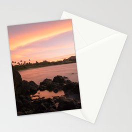Makena Colors Stationery Cards