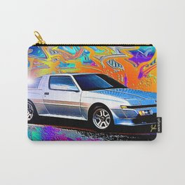 Mitsubishi Starion Carry-All Pouch
