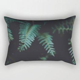 Fronds Rectangular Pillow