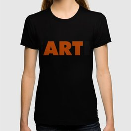 Earth Art T-shirt