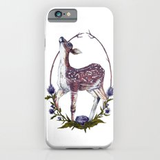 Fawn and Thistle iPhone 6s Slim Case