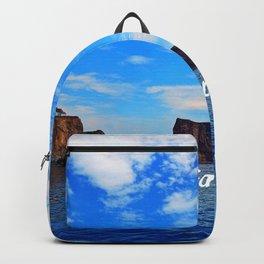 Perce Rock Backpack
