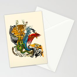 Nature's Way Stationery Cards