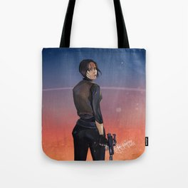 SW Rogue One Jyn Erso Tote Bag