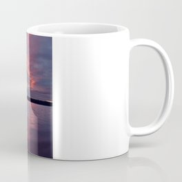 Miramichi Sunset Coffee Mug