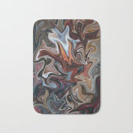 Caffine High Bath Mat