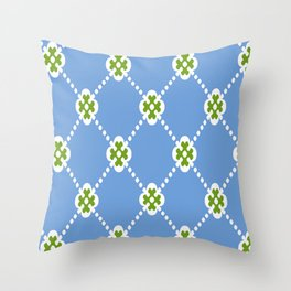 Bluey Beany Throw Pillow